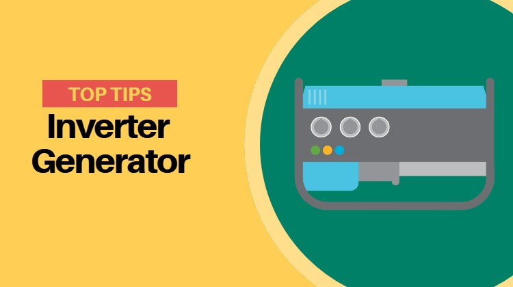 Finding The Best Inverter Generator
