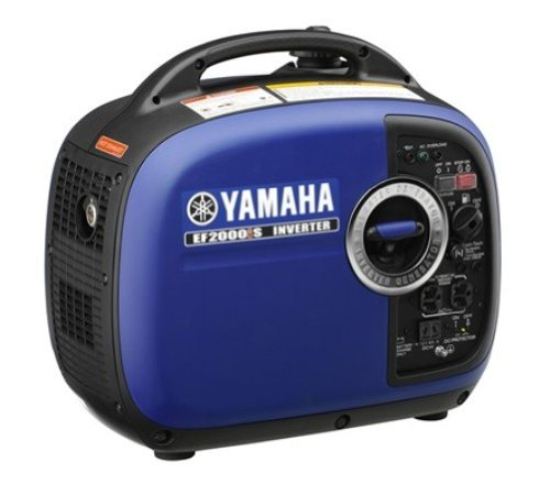 Yamaha EF2000iS Generator